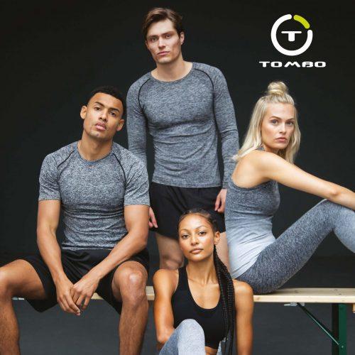 Tombo 2020 Brochure cover
